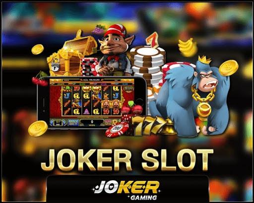 Tips Ampuh Hindari Slot Joker123